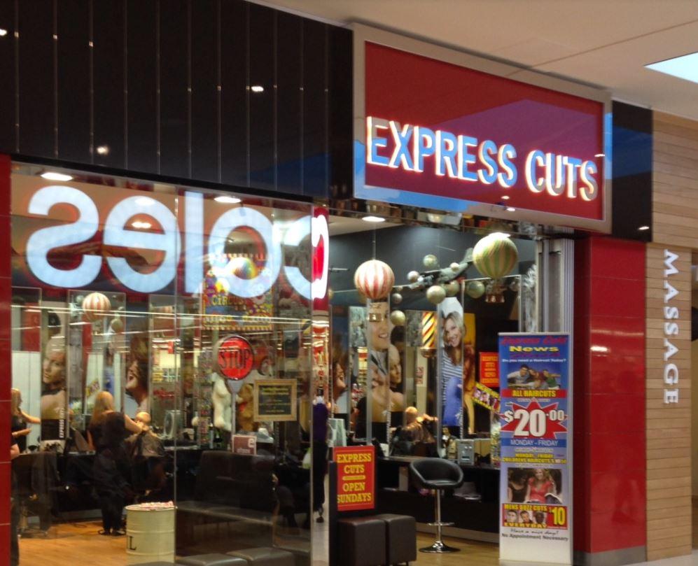 Express Cuts