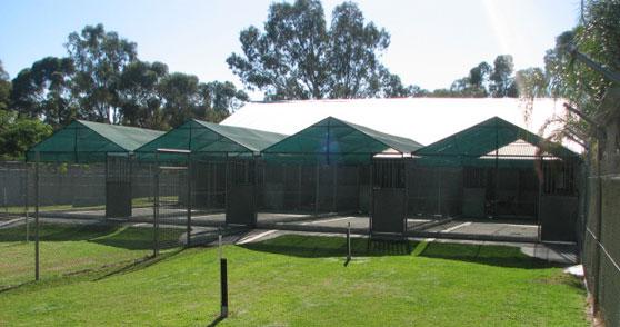 Abbeyvale Lodge