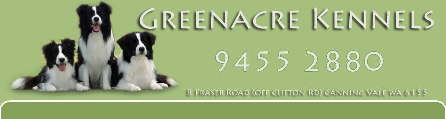 Green AcreKennels