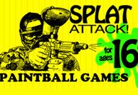 Splat Attack Echuca