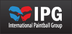 International Paintball Group