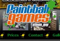 PaintBall Games - Ballan