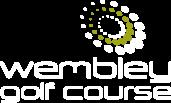 Wembley Golf Course - Swing Driving Range