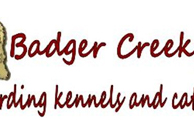 Badger Creek Boarding Kennels
