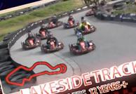 Le Mans Go Karts