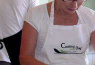 Cooking on the Bay