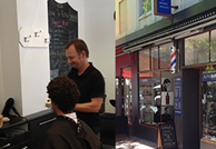 Alpha Barbers