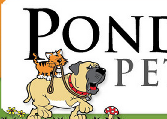 Ponderosa Pet Resort