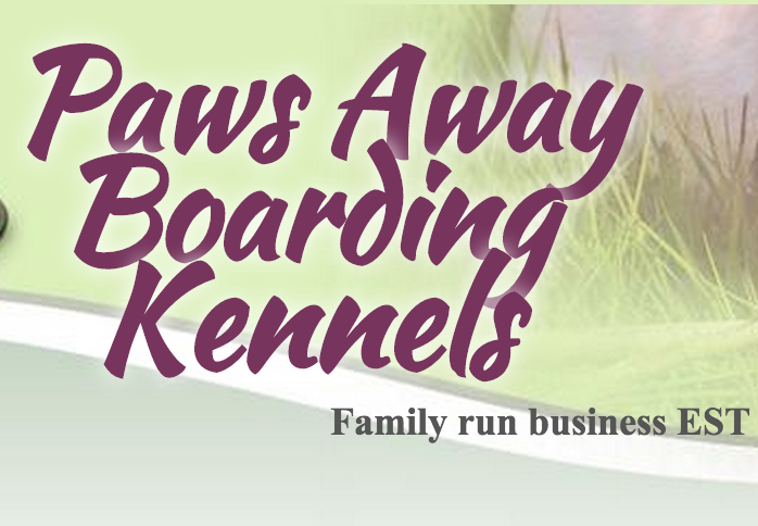 Paws Away Boarding Kennel