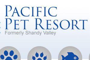 Pacific Pet Resort