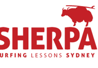 Sherpa Sydney Surfing Lessons