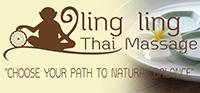 Ling Ling Thai Massage