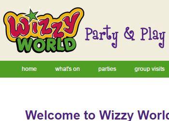 Wizzy World