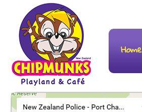 Chipmunks Play Centre Brisbane