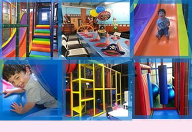 TinLids Playhouse Cafe